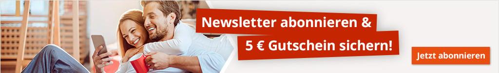 Newsletter mit Gratis-Geschenk