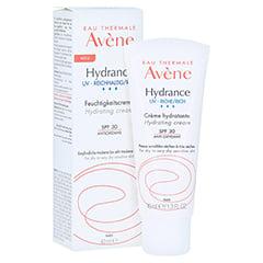 Avène Hydrande UV reichhaltig Feuchtigkeitscreme LSF 30 40 Milliliter
