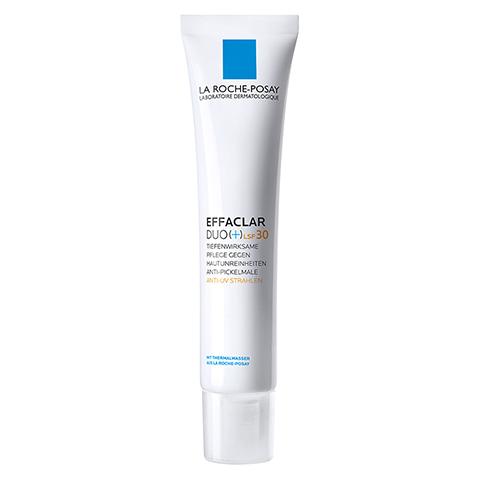 La Roche-Posay Effaclar Duo (+) LSF 30 40 Milliliter