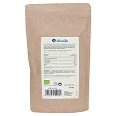 FLOHSAMEN INDISCH Bio 500 Gramm - Rückseite