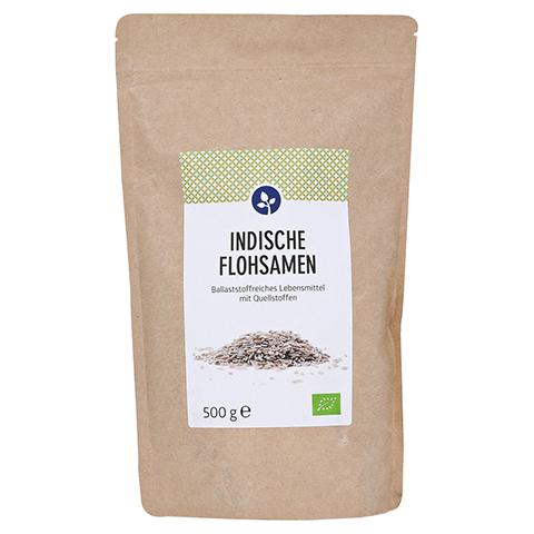 FLOHSAMEN INDISCH Bio 500 Gramm