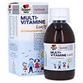 DOPPELHERZ Multi-Vitamine flüssig family system 250 Milliliter