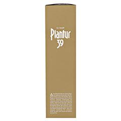 PLANTUR 39 Color Blond Phyto-Coffein-Shampoo 250 Milliliter - Rechte Seite