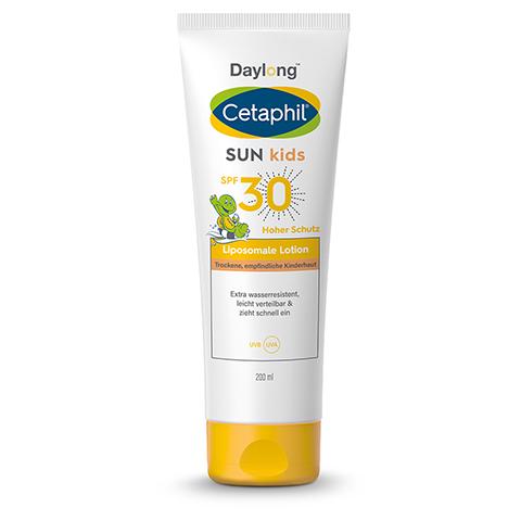 Cetaphil Sun Daylong Kids Liposomale Lotion SPF30 200 Milliliter