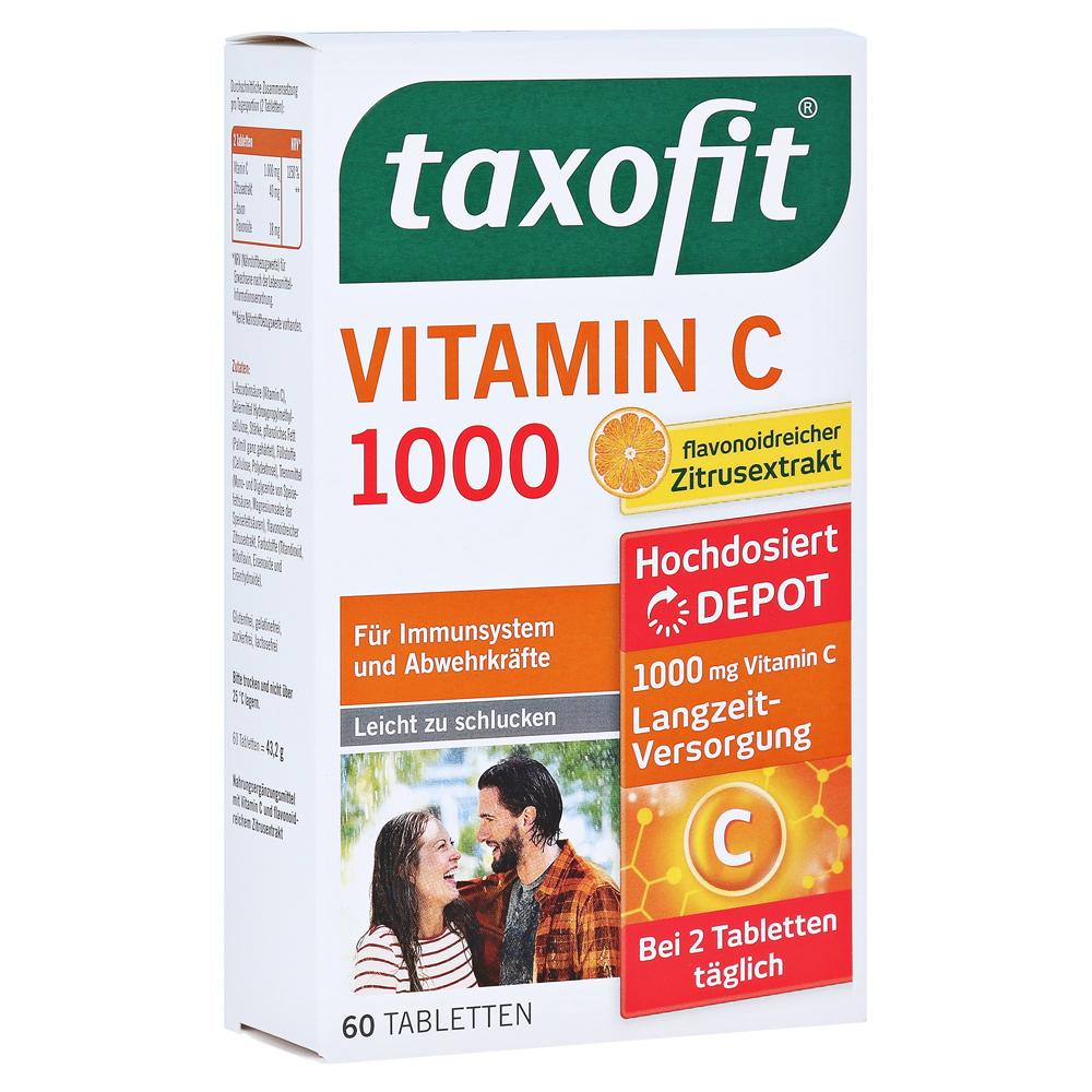 taxofit-vitamin-c-1000-depot-tabletten-60-stuck