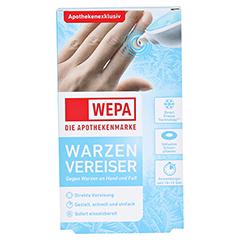 WEPA Warzenvereiser 1 Stück - Vorderseite