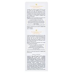 PHYTO 9 Intensiv feuchtigkeitsspendende Haartagescreme 50 Milliliter - Rückseite