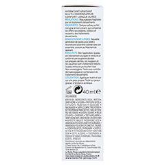 La Roche-Posay Effaclar H Feuchtigkeitspflege bei austrocknender, medikamentöser Behandlung + gratis Effaclar Reinigungsgel 50 ml 40 Milliliter - Linke Seite
