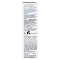 La Roche-Posay Effaclar H Creme 40 Milliliter - Linke Seite