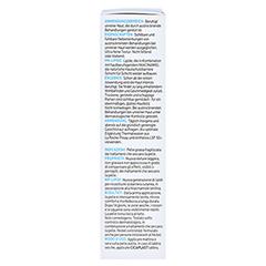 La Roche-Posay Effaclar H Feuchtigkeitspflege bei austrocknender, medikamentöser Behandlung + gratis Effaclar Reinigungsgel 50 ml 40 Milliliter - Rechte Seite