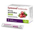 CYSTORENAL Cranberry plus 20 Stück