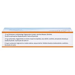 ARTELAC Lipids EDO Augengel 30x0.6 Gramm - Oberseite