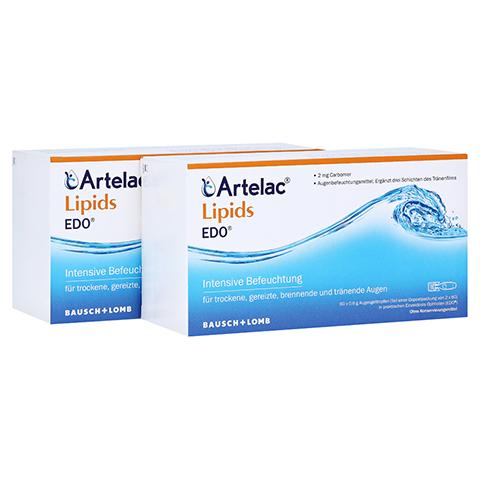 ARTELAC Lipids EDO Augengel 120x0.6 Gramm