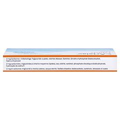 ARTELAC Lipids EDO Augengel 10x0.6 Gramm - Oberseite
