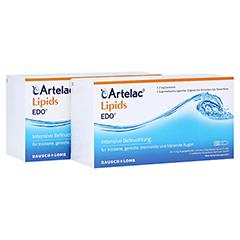 Artelac Lipids EDO Augentropfen 120x0.6 Gramm