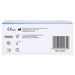 ARTELAC Lipids EDO Augengel 120x0.6 Gramm - Unterseite