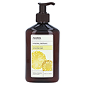 Ahava Mineral Botanic Body Lotion Pineapple/Peach 400 Milliliter