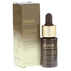 Ahava Dead Sea Osmoter Eye Concentrate Essenz 30 Milliliter