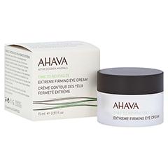 Ahava Extreme Firming Eye Cream 15 Milliliter