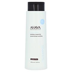 Ahava Mineral Shampoo 400 Milliliter