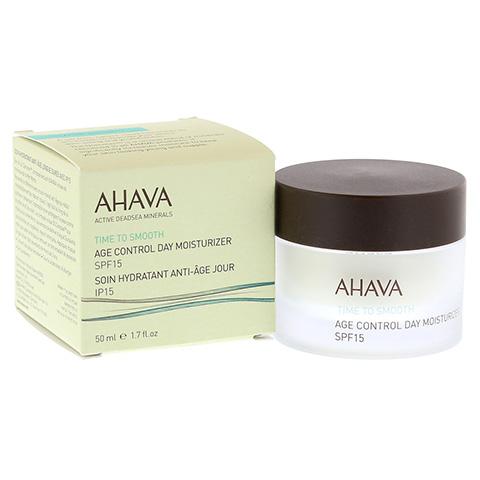 Ahava Age Conrol All Day Moisturizer SPF 15 50 Milliliter