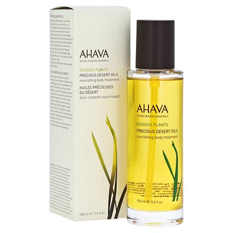 Ahava Precious Desert Oils 100 Milliliter