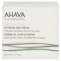 Ahava Extreme Day Cream 50 Milliliter - Vorderseite