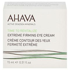 Ahava Extreme Firming Eye Cream 15 Milliliter - Vorderseite