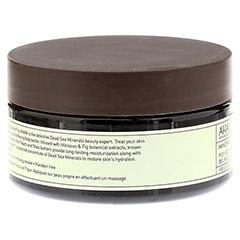 Ahava Mineral Botanic Body Butter Hibiskus/Feige 235 Gramm - Linke Seite