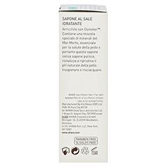 Ahava Moisturizing Salt Soap 100 Gramm - Linke Seite