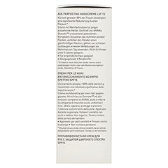 Ahava Age Perfecting Hand Cream SPF 15 75 Milliliter - Rechte Seite