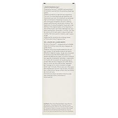 Ahava Liquid Dead Sea Salt 200 Milliliter - Rückseite