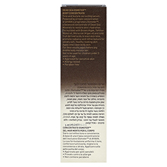 Ahava Dead Sea Osmoter Body Concentrate Essenz 100 Milliliter - Rückseite