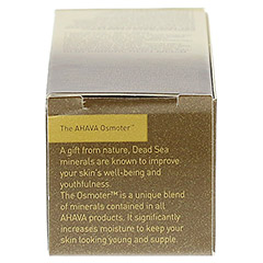 Ahava Dead Sea Osmoter Eye Concentrate Essenz 30 Milliliter - Oberseite