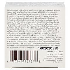 Ahava Extreme Firming Eye Cream 15 Milliliter - Unterseite