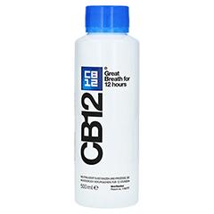 CB12 Mund Spüllösung 500 Milliliter