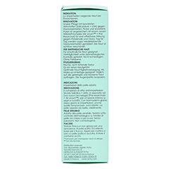 VICHY NORMADERM 24h Feuchtigkeitspflege + gratis Normaderm Reinigungsgel 15 ml 50 Milliliter - Linke Seite