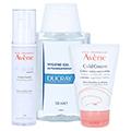 Avène Physiolift Tag straffende Creme + gratis Avène Hygiene-Set 30 Milliliter