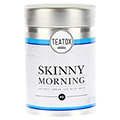 SKINNY Morning Organic green Tea with Mate Dose 60 Gramm