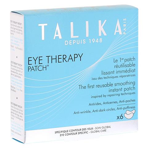 Talika Eye Therapy Patch Refill 6 Stück