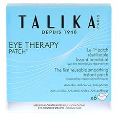 Talika Eye Therapy Patch Refill 6 Stück - Vorderseite