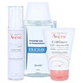 Avène Physiolift Tag Straffende Emulsion + gratis Avène Hygiene-Set 30 Milliliter