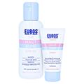 EUBOS KINDER Haut Ruhe Badeöl + gratis Eubos Kinder Haut Ruhe Lotion 30 ml 125 Milliliter