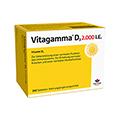 Vitagamma D3 2.000 I.E. Vitamin D3 NEM 200 Stück