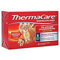Thermacare Wäremeumschläge für größere Schmerzbereiche 4 Stück