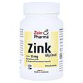 ZINK CHELAT 15 mg in magensaftresist.veg.Kaps. 120 Stück