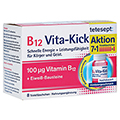 TETESEPT B12 Vita-Kick Trinkampullen 8 Stück