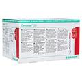 Omnican Insulinspritze 0,5 ml U40 mit integrierter Kanüle 0,30x8 mm 100x1 Stück