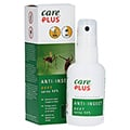 CARE PLUS Anti-insect Deet Spray 50% 60 Milliliter