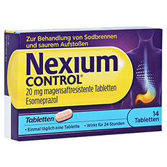 Nexium Control 14 Stück